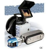 Робот для телеинспекции G.Drexl 9050