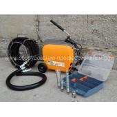 Машина для прочистки канализации DS-200