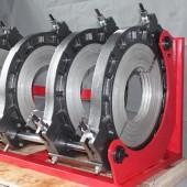 Сварочный аппарат для ПВХ труб ROBU W 500