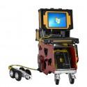 Робот для телеинспекции трубопроводов S-100